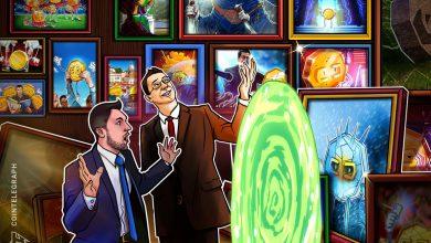يُباع فن التشفير Rick and Morty مقابل 150 ألف دولار على منصة مملوكة لشركة Gemini