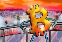 شكلت Bitcoin 97٪ من إجمالي تدفقات العملات المشفرة في عام 2021