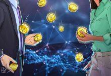 تتعاون ConsenSys مع شبكة الخدمة القائمة على Blockchain في الصين