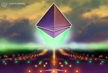 يقترب سعر Ethereum من أعلى مستوى جديد على الإطلاق مع توطيد Bitcoin