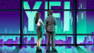 تتطلع Yearn.finance إلى أعلى مستوياتها على الإطلاق - هل يمكن أن يصل سعر YFI إلى الهدف التالي البالغ 66 ألف دولار؟