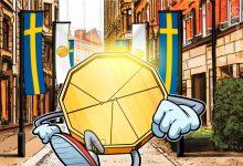 تعمل السويد مع DLT لإثبات مفهوم CBDC