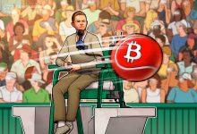 يبحث سعر Bitcoin عن الدعم بالقرب من 35 ألف دولار ، وترتفع رموز DeFi