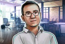 أعلن الرئيس التنفيذي لشركة Bitmain عن رحيله بأكثر طريقة تشفير