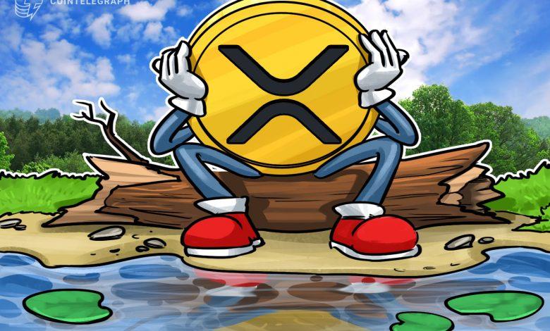 تقوم Grayscale Investments بتصفية كل XRP ... بينما لا يزال بإمكانها ذلك