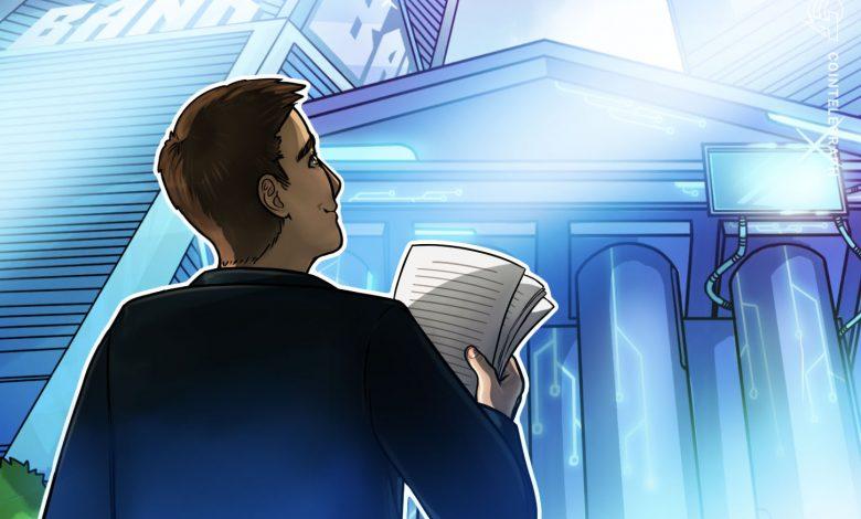 أنكوراج تحصل على أول ميثاق وطني لشركة OCC لبنك تشفير
