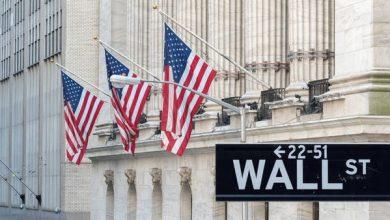 الأسهم تتراجع عن مكاسبها الأولية القوية