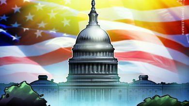 عرض مشروع قانون مكافحة الإرهاب في مجلس النواب الأمريكي