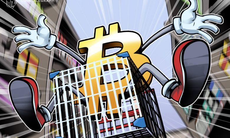 قد يكون تصحيح Bitcoin الأخير مدفوعًا بالبيع بالتجزئة ، كما يتكهن الرئيس التنفيذي لشركة Nexo