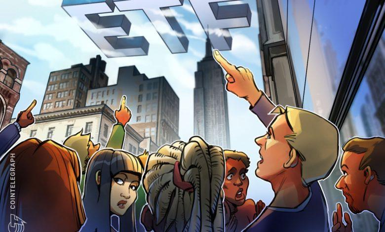 تقوم Arxnovum بتقديم تطبيق Bitcoin ETF مع منظمي الأوراق المالية الكنديين