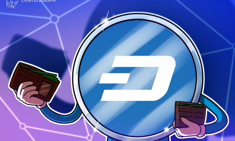 تعلن Dash عن تحديث جديد ، وتدخل محفظة الدفع الاجتماعي testnet