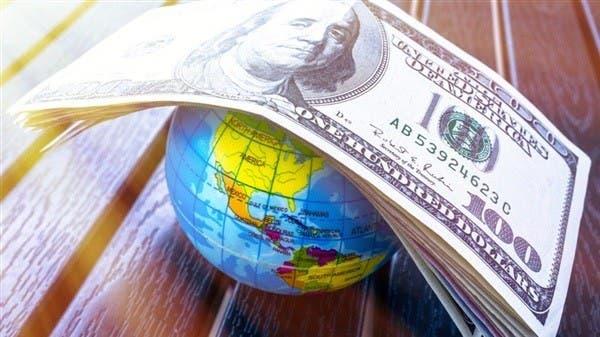 قفزة غير مسبوقة .. الدين السيادي العالمي عند 77.8 تريليون دولار