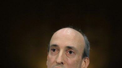 أكد غاري جينسلر اختيار رئيس لجنة الأوراق المالية والبورصة (SEC) لجو بايدن