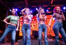 K-Pop Sensation Mamamoo إلى مقتنيات Mint الرقمية على Polkadot