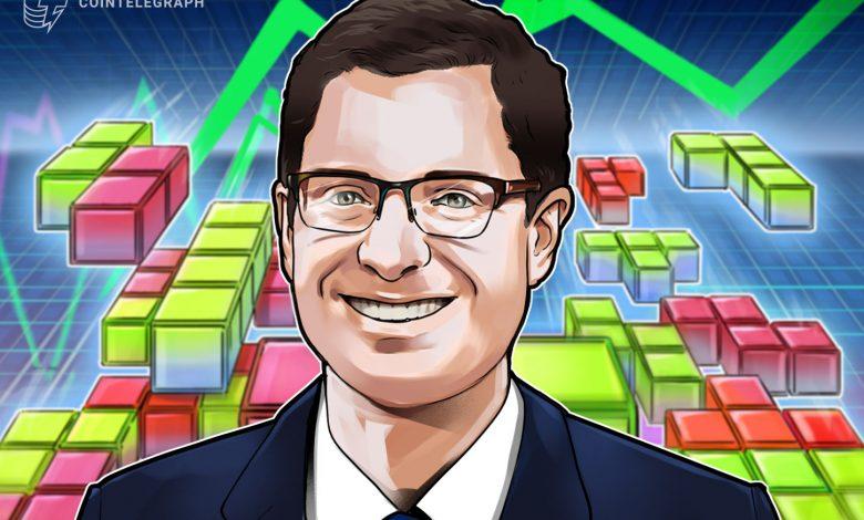 يقول بروكس من OCC إن مستقبل التمويل عبر الإنترنت أمر لا مفر منه
