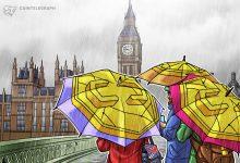 مستشار مالي بريطاني يدعو الحكومة لحظر معاملات العملات المشفرة