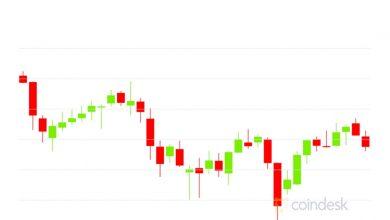 التفاف السوق: تنخفض Bitcoin لفترة وجيزة إلى أقل من 33.5 ألف دولار بينما تهيمن مكالمات Ether على الخيارات