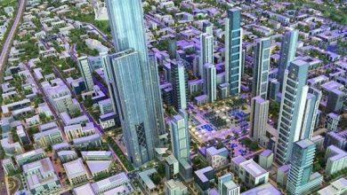 """""""طلعت مصطفى"""" المصرية تطلق مشروعا في العاصمة الإدارية بـ 32 مليار دولار"""