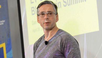 يتوقع بول برودي من EY أن يشتعل المستهلك DeFi Ignition في عام 2021